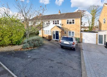 Thumbnail 6 bed semi-detached house for sale in Butlers Way, Great Yeldham, Halstead