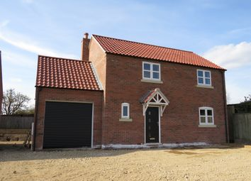 Thumbnail 3 bed detached house for sale in Field Lane, Wretton, King's Lynn