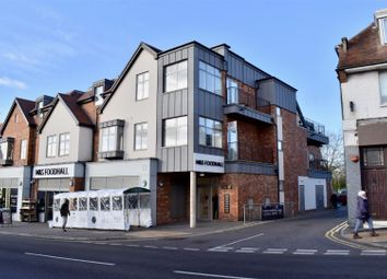 Flat 3, St Michael's Court, The Street, Ashtead KT21. 2 bed flat for sale