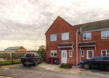 Thumbnail 3 bed semi-detached house to rent in Anchors Way, Scawby Brook, Brigg