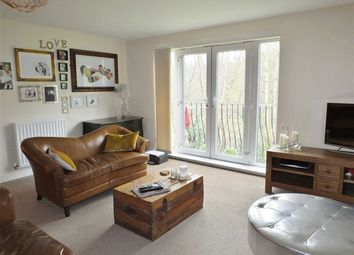 Thumbnail 2 bedroom flat for sale in Normanton Springs Close, Sheffield