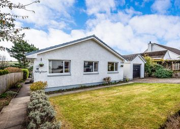 Thumbnail 3 bed bungalow for sale in Dunglass Road, Maryburgh, Dingwall