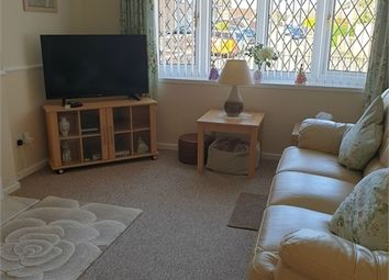 Thumbnail 2 bed terraced bungalow to rent in 20 Chevy Chase, Bilton, Hull, East Riding Of Yorkshire