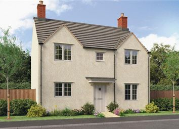 "Thumbnail 3 bedroom detached house for sale in ""Castleton"" at Broad Marston Lane, Mickleton, Chipping Campden"