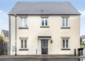 3 bed end terrace house for sale in Boundary Mews, Carterton OX18