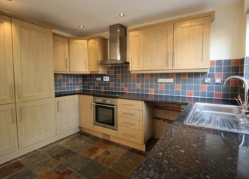 Thumbnail 2 bed terraced house to rent in Hazelhurst Crescent, Horsham, West Sussex