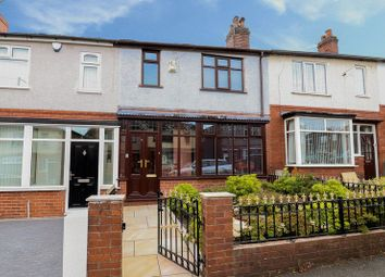 Thumbnail 3 bed property for sale in Meliden Crescent, Heaton, Bolton
