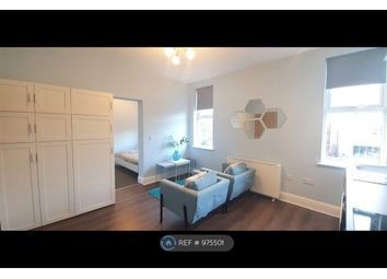 1 bed flat to rent in Victoria Crescent, Eccles, Manchester M30