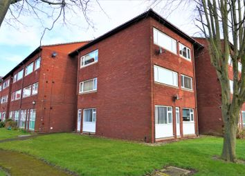1 bed flat for sale in Whitbeck Court, Slatyford, Newcastle Upon Tyne NE5
