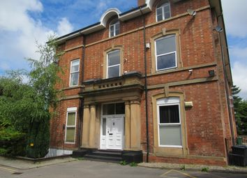 Thumbnail 2 bed flat to rent in Pipers Court, Caroline Place, Oxton, Wirral