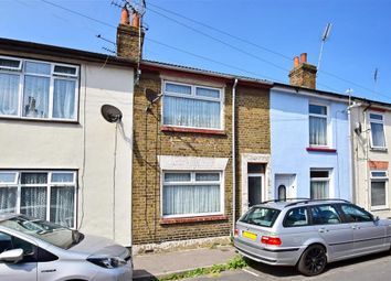 Thumbnail 3 bed terraced house for sale in James Street, Sheerness, Kent