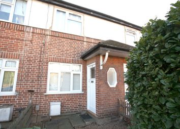 Thumbnail 2 bedroom maisonette to rent in Grantham Gardens, Chadwell Heath