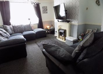 Thumbnail 3 bed terraced house to rent in Waverley Terrace, Shildon