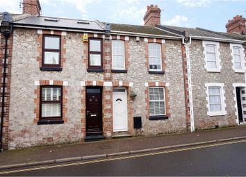 Thumbnail 2 bed terraced house for sale in St. Annes Road, Torquay