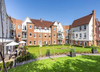 Manor Park Road, Chislehurst BR7. 1 bed flat for sale
