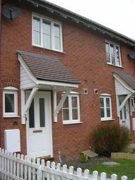 Thumbnail 2 bed terraced house to rent in Cleveland Way, Westbury