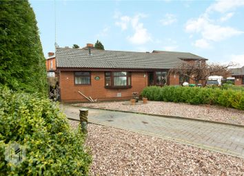 2 bed bungalow for sale in Violet Way, Middleton, Manchester, Greater Manchester M24