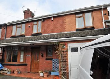 4 bed semi-detached house for sale in Gravelley Bank, Stoke-On-Trent ST3