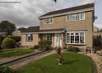 Thumbnail 4 bed property for sale in Seabrook Drive, Bottesford, Scunthorpe