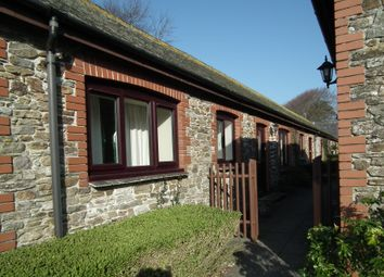 Thumbnail 2 bed bungalow for sale in Barbican Road, East Looe, Cornwall