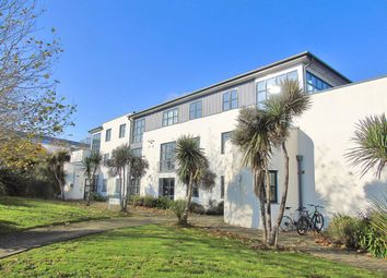 1 bed flat for sale in Sandy Hill, St. Austell PL25