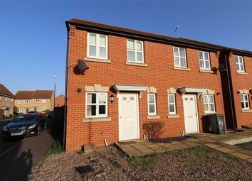 Thumbnail 2 bed property for sale in Maximus Road, North Hykeham, Lincoln