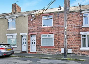 3 bed terraced house for sale in Sydney Street, Houghton Le Spring DH4