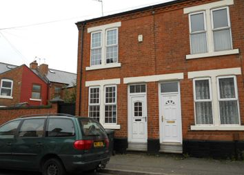 Thumbnail 2 bed end terrace house to rent in Boden Street, Derby