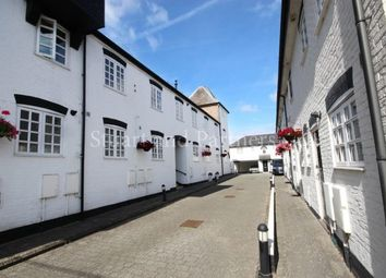 Thumbnail 2 bedroom maisonette to rent in Brewery Mews, Cuckfield Road, Hurstpierpoint