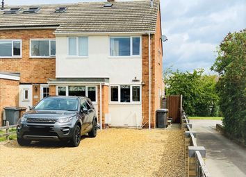 3 bed end terrace house for sale in Lime Walk, Chelmsford CM2