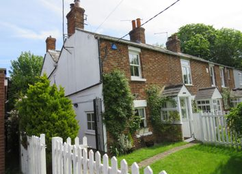 Thumbnail 2 bed property for sale in The Green, Horspath, Oxford