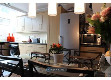 Thumbnail 2 bed terraced house to rent in Haselrigge Road, London