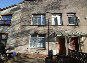 Thumbnail 4 bed terraced house for sale in Partridge Road, Cardiff