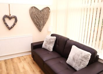 Thumbnail 5 bed shared accommodation to rent in New Station Road, Swinton