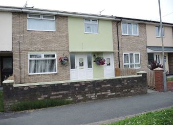 Thumbnail 4 bedroom terraced house for sale in Stonedale Crescent, Croxteth, Liverpool