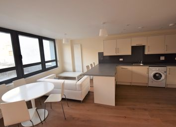 Thumbnail 2 bed flat to rent in Vandale House, Post Office Road, Bournemouth