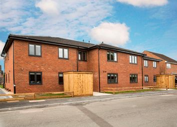 Thumbnail 2 bed flat to rent in Grove Court, Mortimer Common, Reading