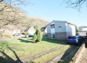 Thumbnail 4 bed detached house for sale in 25, Cochrane Crescent, Alva Clackmannanshire FK125Pa