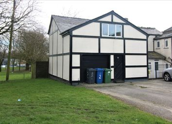 Thumbnail 1 bed detached house for sale in Huntley Mount Road, Bury