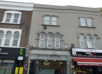 Thumbnail 3 bed flat for sale in Camaron Road, Seven Kings, Ilford, Essex
