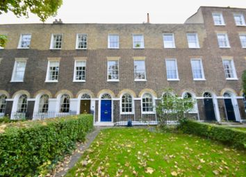 Thumbnail Terraced house to rent in Grove Lane, London