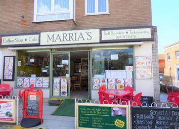 King Street, Weymouth DT4. Retail premises