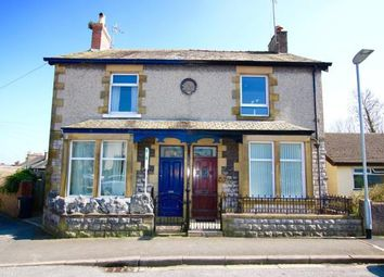 Thumbnail 3 bed semi-detached house for sale in Brogden Villas, Brogden Street, Ulverston
