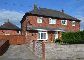 Thumbnail Semi-detached house to rent in Trowbridge Crescent, Bentilee, Stoke-On-Trent