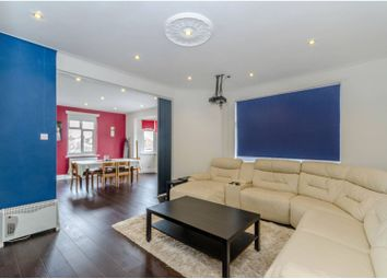 Kenton Road, Harrow HA3. 4 bed block of flats