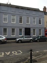 Thumbnail 1 bed flat to rent in Hyett House, 89-91 Westgate Street, Gloucester