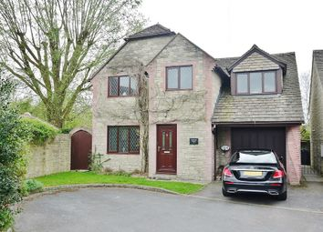 Thumbnail 5 bed detached house for sale in Gas Lane, Cricklade, Swindon