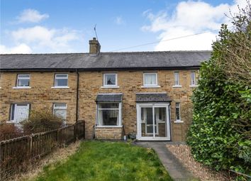 Thumbnail 2 bed terraced house for sale in Marley View, Bingley