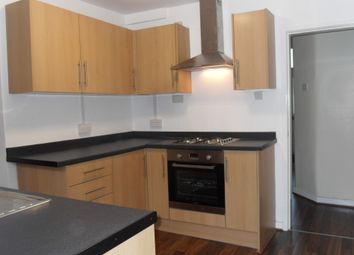 Thumbnail 4 bed terraced house to rent in Barrington Road, Liverpool