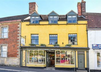 Thumbnail Property for sale in High Street, Wincanton, Somerset
